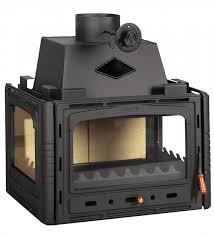 Cast Iron Fireplace Insert by Burning Fireplace Insert Prity Model 3c Heat Output 16kw Cast