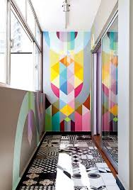 Interior Design Painters Best 25 Geometric Wall Ideas On Pinterest Geometric Wall Paint