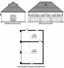 garage building plan chateaux lyon house plan floor plans blueprints architectural