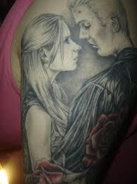 28 buffy the vampire slayer tattoo fan art friday 44 tattoo
