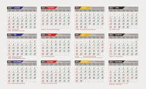 Kalender 2018 Hari Libur Indonesia Kalender Indonesia 2015 Hari Libur Nasional Dan Cuti Bersama