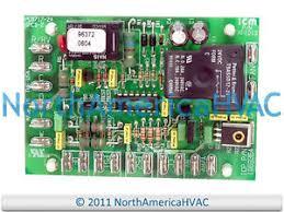 icp heil tempstar comfort maker heat pump defrost control circuit