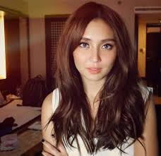 katrine bernardor hair color kathryn bernardo added a new photo kathryn bernardo facebook