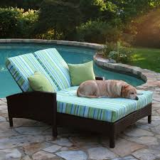 Pool Chaise Lounge White Double Chaise Lounge Outdoor Build Double Chaise Lounge