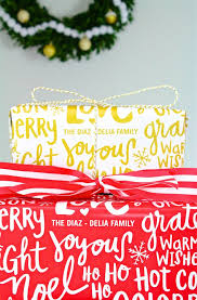 personalized gift wrapping paper our fabulous cards custom wrapping paper gifts