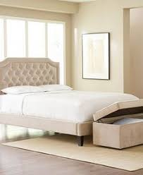 wysteria upholstered bedroom furniture collection created for