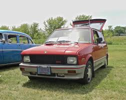 yugo automotive oddities a yugo still on the road cars in depth