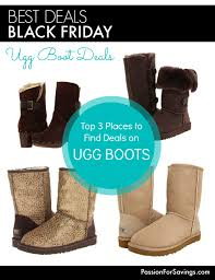 i gotten several questions about the best black friday ugg