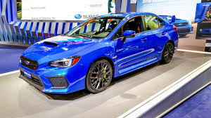 blob eye subaru ford focus rs vs honda civic type r vs subaru wrx sti