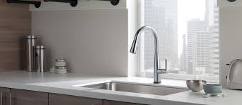 the best kitchen faucets with dave u0027s stamp of approval bagley tv