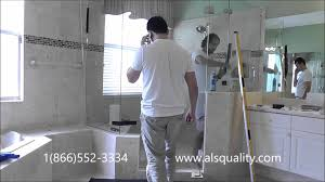 Angled Glass Shower Doors Neo Angle Glass Shower Door Installation And Tips