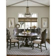 a r t furniture 237224 continental 72 round dining table