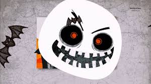 halloween ecards animated free halloween greeting card simply scary youtube