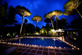 Pool Landscape Lighting Ideas by Patio Glamorous The Luxurious Landscape Lighting Ideas Around And