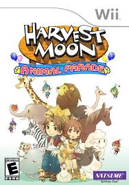 emuparadise harvest moon animal parade harvest moon animal parade usa rom nintendo wii loveroms com