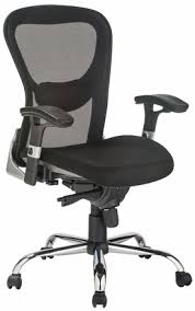 Black Mesh Office Chair Harwick Deluxe Mesh Office Chair 3052 Free Shipping