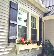 Plantation Blinds Cost Outdoor Window Shutters U2013 Craftmine Co