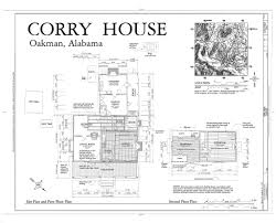 early 19th century house plans house plans