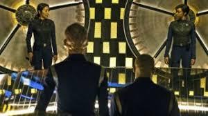 star trek discovery u0027 cast crew reveal why trump should watch