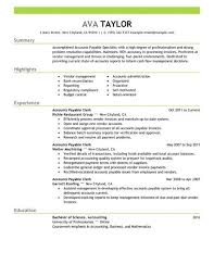 Best Accounting Resume Esl Cheap Essay Ghostwriter Website For University Individual And