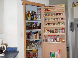 kitchen wall storage ideas decorating enticing spice rack for cabinet kitchen installation