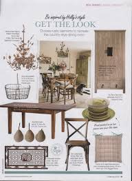 Country Homes And Interiors Magazine by Ragged Rose Press 2015 Ragged Rose