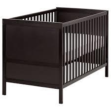 Best Ikea Crib Mattress Sundvik Crib Ikea