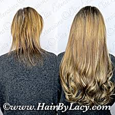 elite hair extensions elite extensions michigan s best hair extensions before after