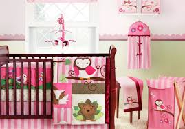 bedding set pink bedding for girls quiet baby bedding themes