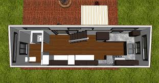 tiny homes floor plans tiny home design plans luxury 58 lovely tiny homes on wheels plans