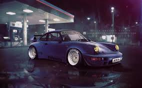 rauh welt porsche purple photo collection rwb porsche 911 wallpaper