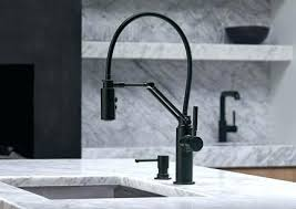 high end kitchen faucet awesome high end kitchen faucets brands s t o v a l in faucet
