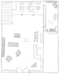 plans shop design plans