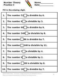 rules 4th grade division worksheets 5th grade math review sheets