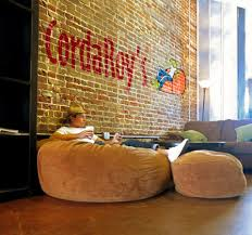 Bean Bag That Turns Into A Bed Cordaroys Update Interview With Byron Young Shark Tank Blog