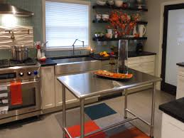 galley kitchen with island wood top kitchen island small galley kitchen with island kitchen