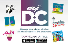 free emojis app for android emoji dc a free ios android app washington org