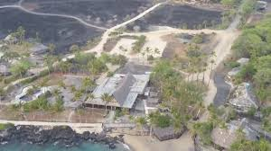 devastation kona village resort hawaii youtube
