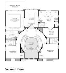 spiral staircase floor plan surprising dual staircase house plans contemporary ideas house
