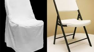 chair cover ideas stylish lifetime folding chair cover white at cv linens cv linens white folding chair covers ideas 585x329 jpg