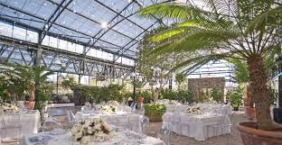 wedding chapels in michigan the planterra conservatory in west bloomfield michigan beautiful