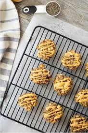 9 Awesome Gluten Free Cookie Recipes Nourished