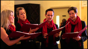 carol singers hire for christmas party youtube