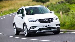 opel mokka 2017 review the new vauxhall mokka x top gear