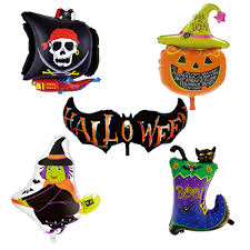 Halloween Decoration Party Online Get Cheap Inflatable Halloween Decoration Aliexpress Com