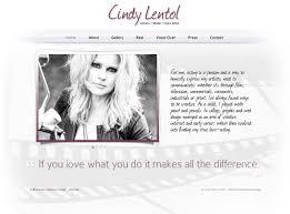 Makeup Artist Websites Wordpress Website Design Development Portfolio