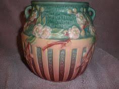 Roseville Vases Ebay Rrpco Aka Robinson Ransbottom Pottery Co Out Of Roseville Ohio