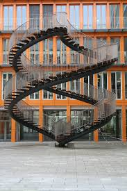 floating staircase landing forum archinect