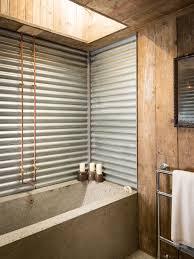 ensuite bathroom ideas u0026 photos with concrete flooring