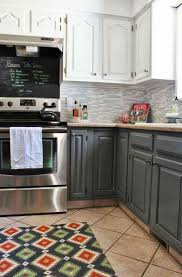 et sa cuisine relooker sa cuisine 50 idées intéressantes petit prix relooker
